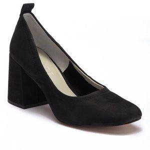 1. State Madene Block Heel Pump Size 8.5